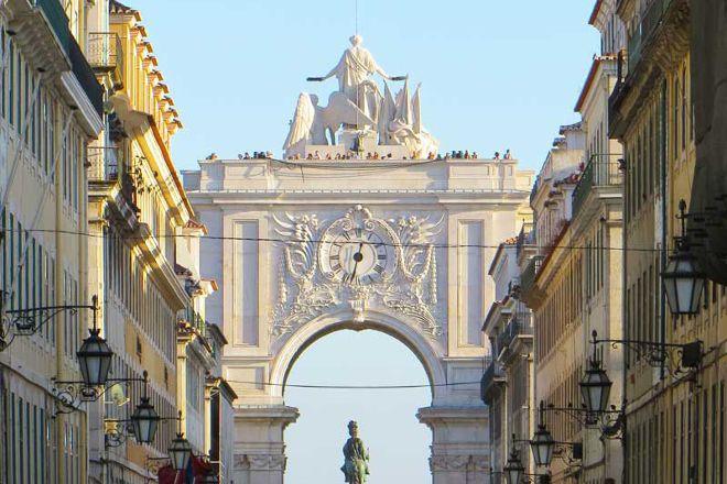 Lisbon Walker, Lisbon, Portugal