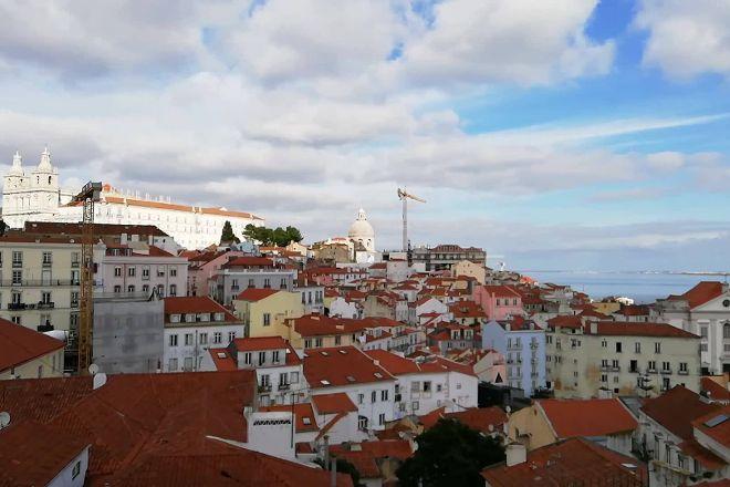 Lisbonne Autrement, Lisbon, Portugal