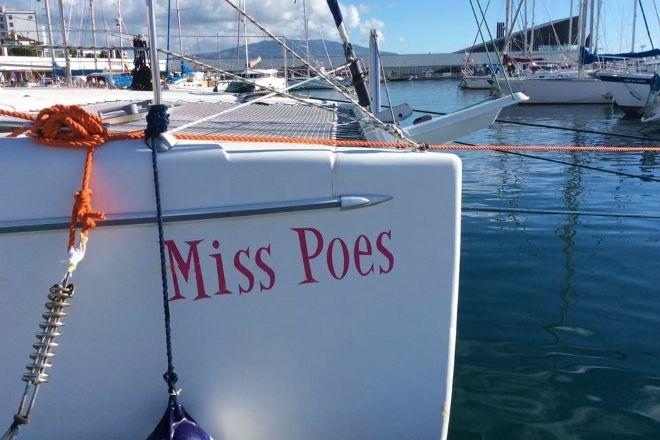 LS Catamarans, Ponta Delgada, Portugal