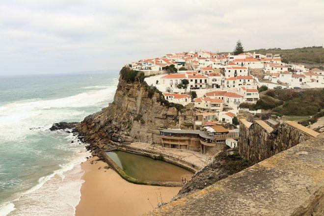 Lugar das Piscinas das Azenhas do Mar, Azenhas do Mar, Portugal