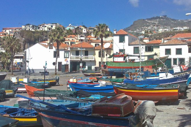 Madeira Island Tours, Funchal, Portugal