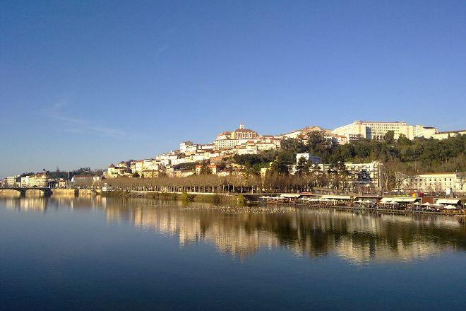 Madomis Tours, Coimbra, Portugal