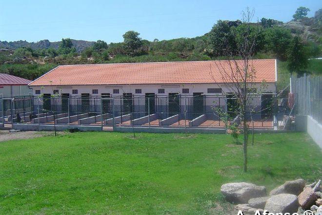 Montes de Laboreiro, Castro Laboreiro, Portugal