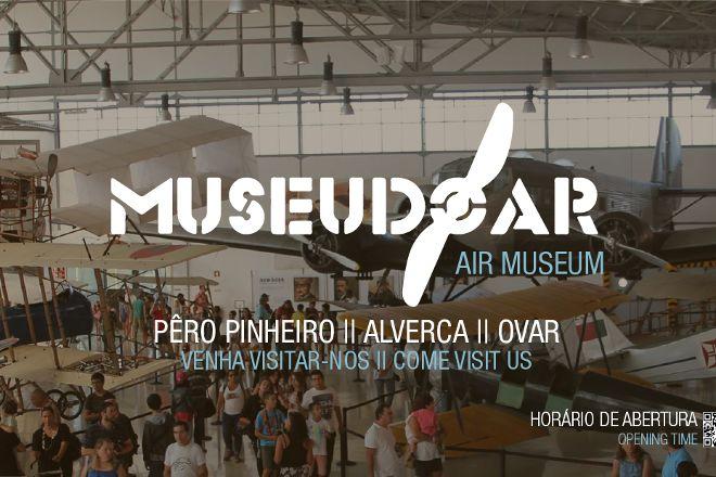 Museu do Ar - Sintra, Sintra, Portugal