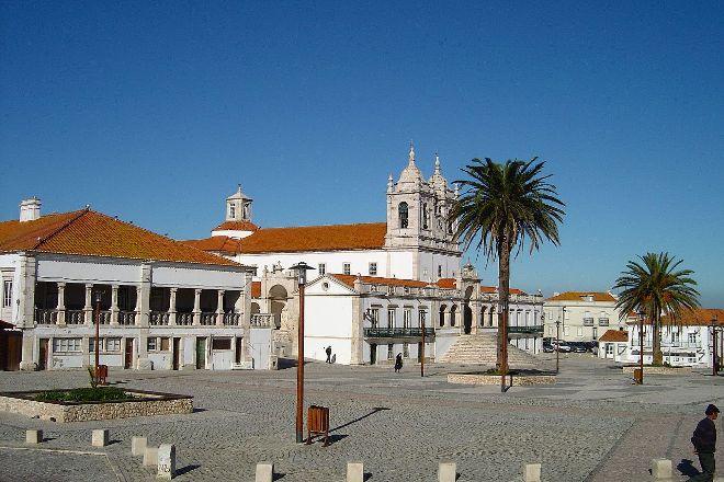O Sitio, Nazare, Portugal