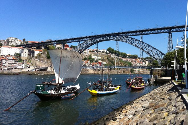 Oporto & Douro Moments, Porto, Portugal