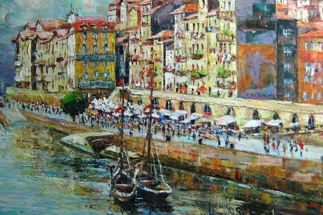 Oporto Prime - Day Tours, Porto, Portugal