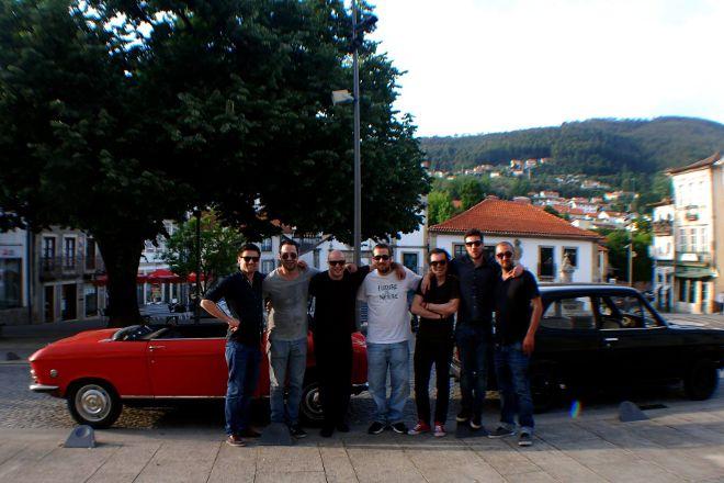 Oporto Road Trips, Porto, Portugal