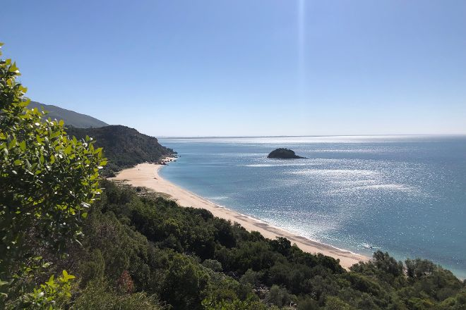 Parque Natural da Arrabida, Setubal, Portugal