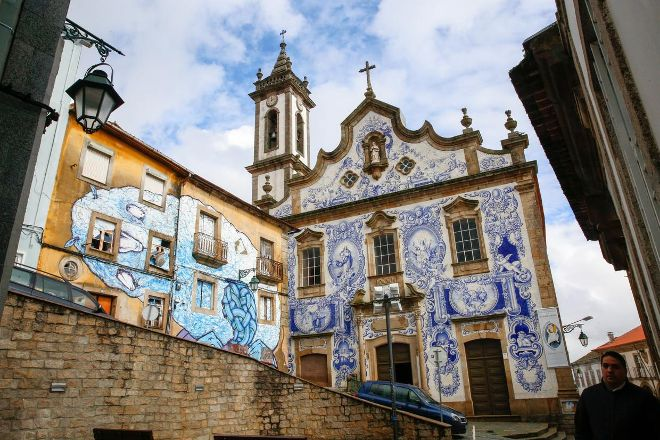 Portas do Sol, Covilha, Portugal
