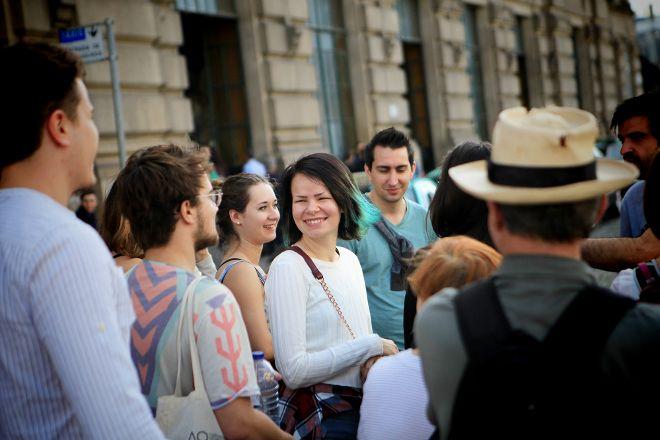 Porto Walkers - Free Walking Tours & Experiences, Porto, Portugal
