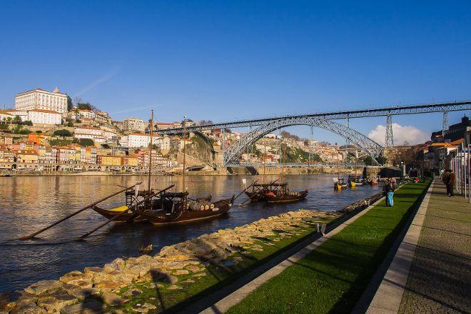 Portoalities, Porto, Portugal