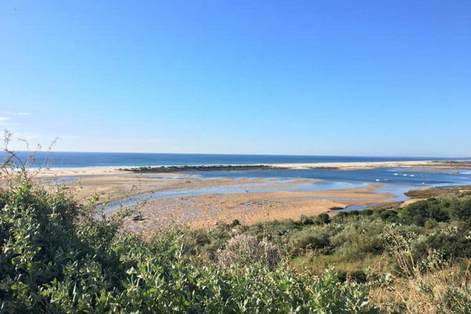Praia da Manta Rota, Manta Rota, Portugal
