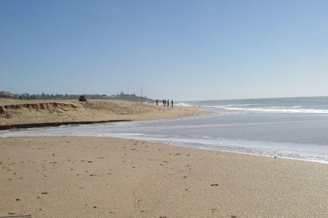 Praia dos Salgados, Gale, Portugal