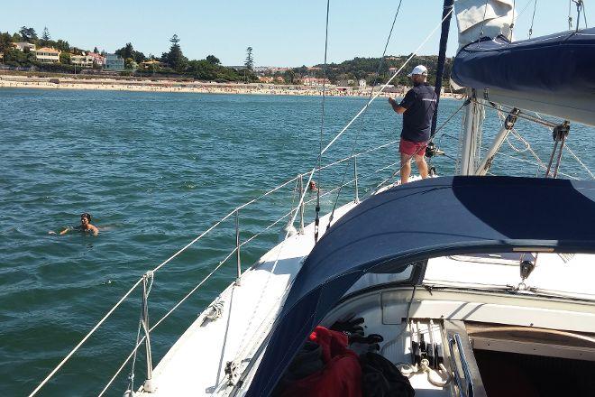 Pypas Cruises Lisbon Boat Tours, Lisbon, Portugal