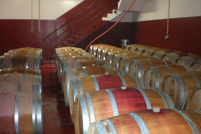 Quinta Do Frances Winery, Silves, Portugal
