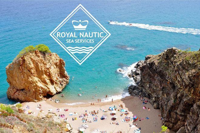 Royal Nautic, Portimao, Portugal
