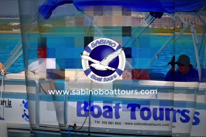 Sabino Boat Tours, Olhao, Portugal