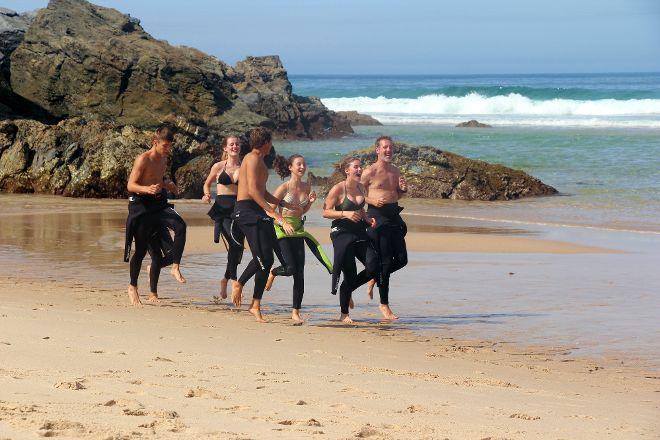 Salty Souls Surf School, Cascais, Portugal