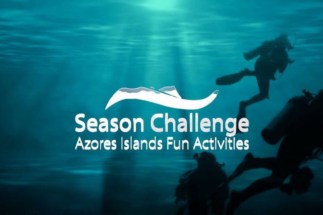 Season Challenge Azores Islands Diving Center, Ponta Delgada, Portugal