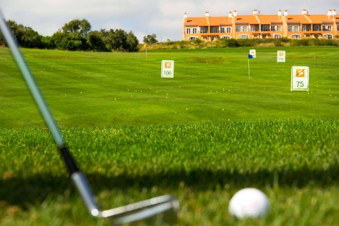 Silver Coast Golf Club - Dolce CampoReal Lisboa, Torres Vedras, Portugal