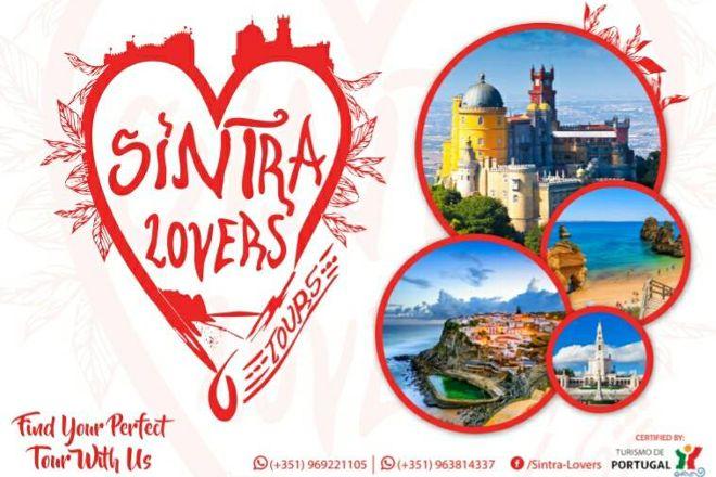 Sintra Lovers, Sintra, Portugal