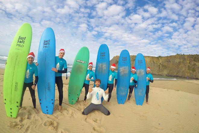 Surf Seixe Academy, Odeceixe, Portugal