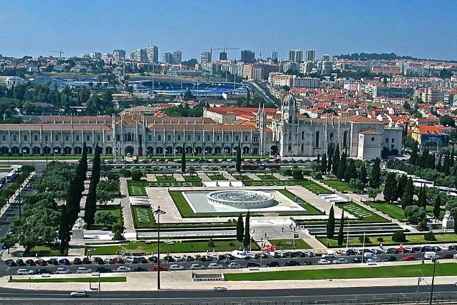 Tailor Made Travel, Lisbon, Portugal