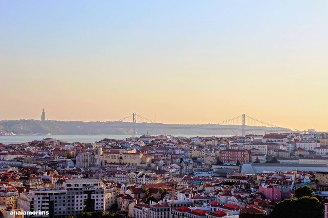 Tejo Tours, Lisbon, Portugal