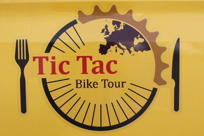 Tic Tac Bike Tour, Portimao, Portugal