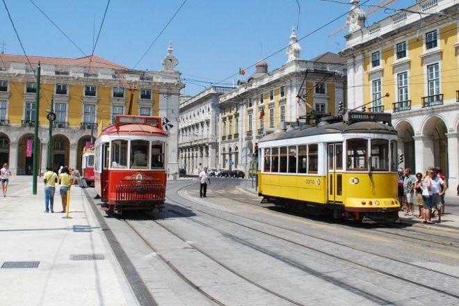 Tours de Portugal, Lisbon, Portugal