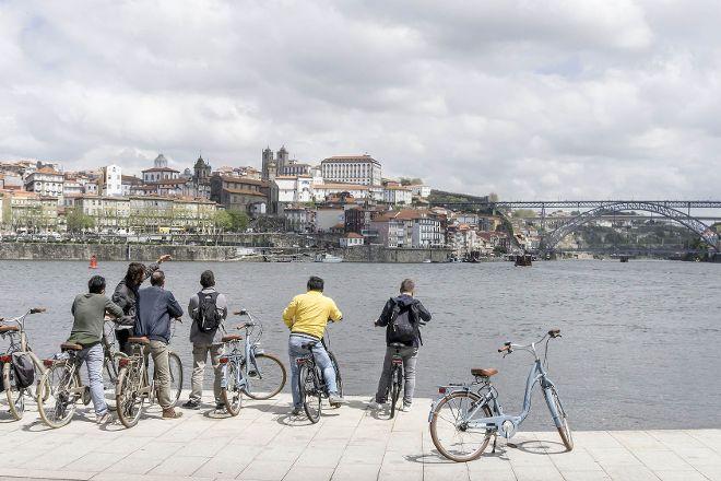 Tricla - Biclas & Triclas, Porto, Portugal