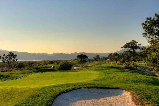 Troia Golf Course, Grandola, Portugal