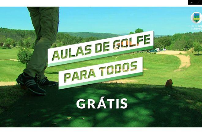 Clube de Golfe de Vidago, Vidago, Portugal