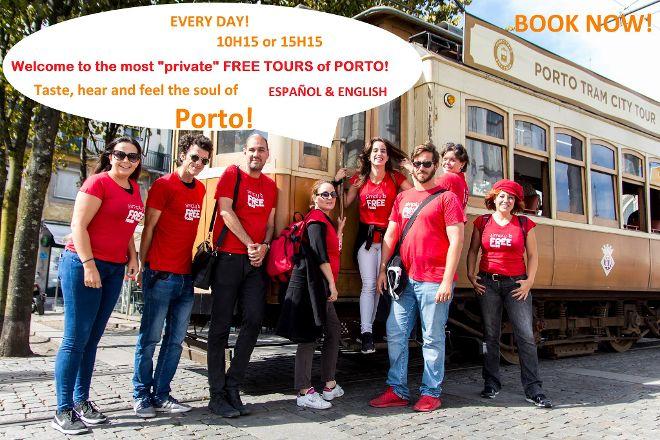 Walking Tours Porto, Porto, Portugal