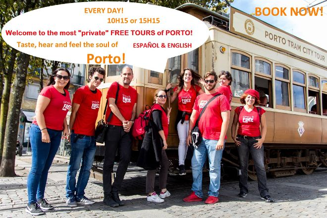 Walking Tours Porto by Simply b, Porto, Portugal