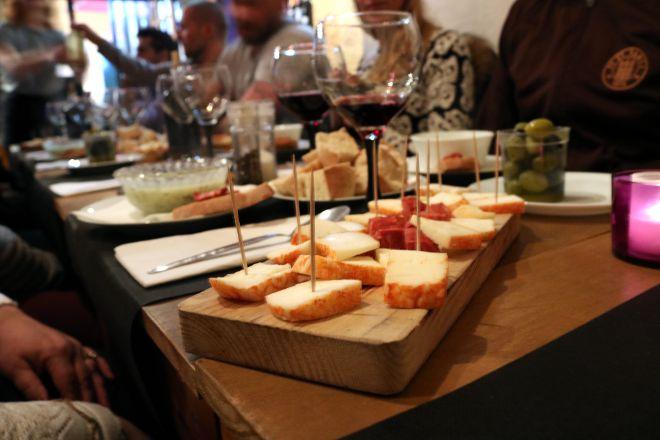 Wine And Dine - Discover Lisbon, Lisbon, Portugal