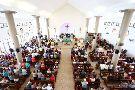 Parroquia Santo Cristo de la Salud