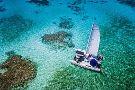 Pez-Vela Catamaran