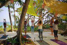 Barefoot Yoga P.R