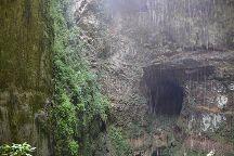 Parque Nacional de las Cavernas del Rio Camuy