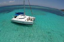 Sailing Sun Charters