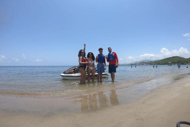 Adventure and Water Sports, Patillas, Puerto Rico