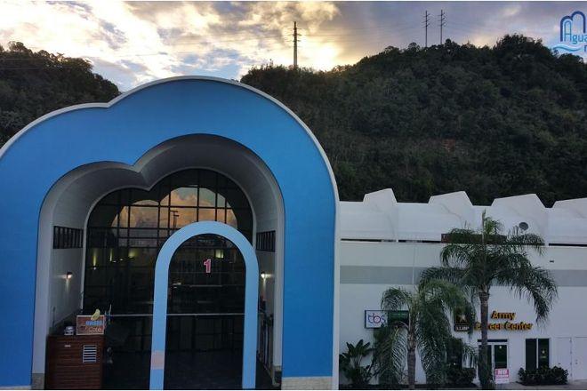 Aguadilla Mall, Aguadilla, Puerto Rico