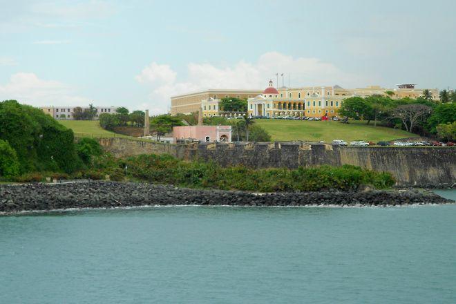 Aquatica, San Juan, Puerto Rico