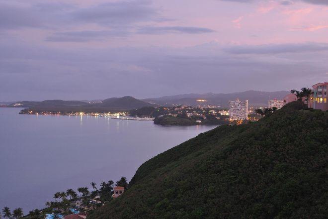 BioIsland, Fajardo, Puerto Rico
