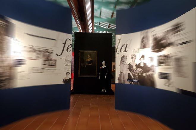Casa Museo Felisa Rincon de Gautier, San Juan, Puerto Rico
