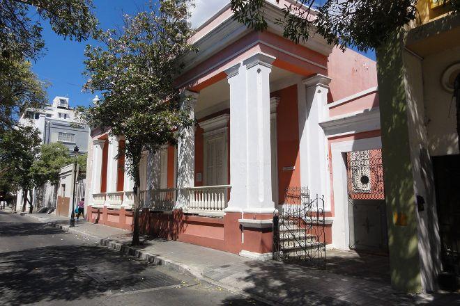 Centro Cultural Carmen Sola de Pereira de Ponce, Ponce, Puerto Rico