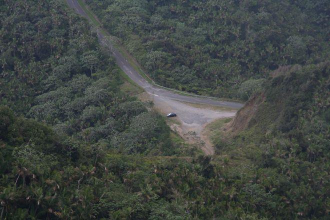 Cerro de Punta, Jayuya, Puerto Rico