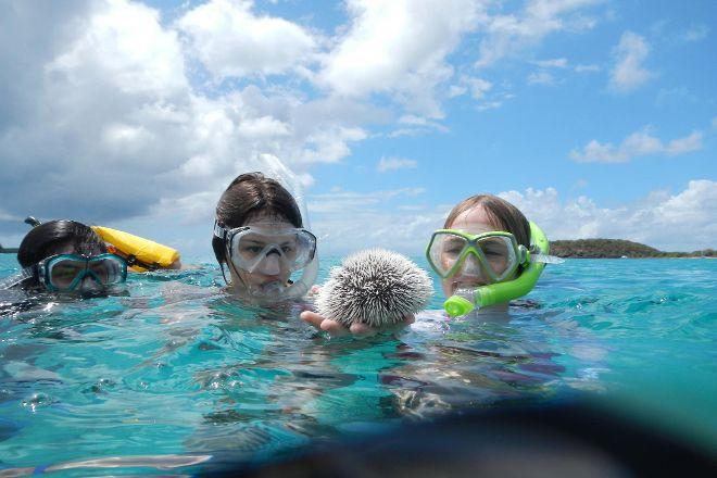 Culebra Island Adventures, Culebra, Puerto Rico